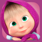 Masha and the Bear. Games & Activities (Mod) 5.6