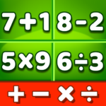 Math Games – Addition, Subtraction, Multiplication (Mod) 1.1.3