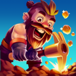 Mine Quest 2: RPG Roguelike ⛏ Crash the Boss (Mod) 2.2.12