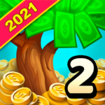 Money Tree 2: Idle Rich Tycoon Game Be Millionaire (Mod) 1.7