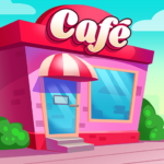 My Coffee Shop – Restaurant Tycoon Game (Mod) 1.0.1