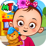 My Town : Daycare Free (Mod) 1.02