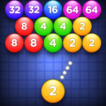 Number Bubble Shooter (Mod) 1.0.10