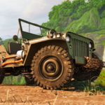 Offroad Jeep Driving Game –  Racing Stunts Game (Mod) 2.3.2