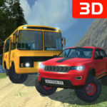 Offroad Simulator Online: 8×8 & 4×4 off road rally (Mod) 3.6