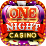 One Night Casino – Slots, Roulette (Mod) 2.9.1041