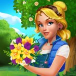 Park Town: Match 3 Game with a story! (Mod) 1.42.3668