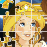 Princess Puzzles and Painting (Mod) 4.3