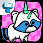 Raccoon Evolution – Make Cute Mutant Coons (Mod) 1.0.3