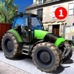 Real Farming and Tractor Life Simulator 2021 (Mod) 1.0