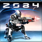 Rivals at War: 2084 (Mod) 1.4.4