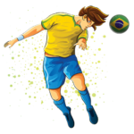 Royal Table Soccer: The Best Button Game (Mod) 40006