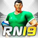 Rugby Nations 19 (Mod) 1.3.5.194