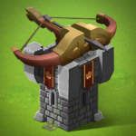 Rush Royale – Tower Defense game PvP (Mod) 4.1.10677