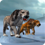 Sabertooth Tiger Chase Sim (Mod) 2.1.0