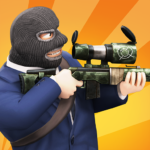 Snipers vs Thieves (Mod) 2.13.40291