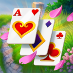 Solitaire: Treasure of Time Match-3 (Mod)