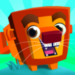 Spin a Zoo – Tap, Click, Idle Animal Rescue Game! (Mod) 2.0_469