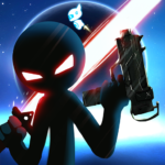 Stickman Ghost 2: Gun Sword – Shadow Action RPG (Mod) 6.7
