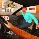 Taxi Sim Game free: Taxi Driver 3D – New 2021 Game (Mod) 1.9
