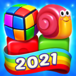 Toy Tap Fever – Cube Blast Puzzle (Mod) 3.3.5052