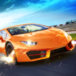 Traffic Fever-Racing game (Mod) 1.38.5010
