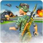 US Army Base Defense – Military Attack Game 2020 (Mod) 1.0.4