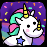 Unicorn Evolution: Fairy Tale Horse Adventure Game (Mod) 1.0.15