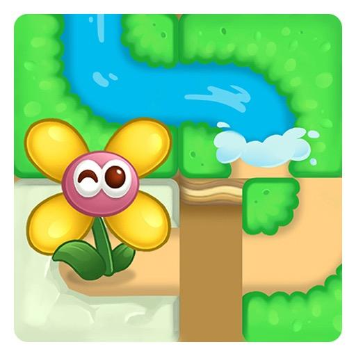 Water Me Please! Water Game: Brain Teaser (Mod) 1.2.2.8