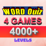 Word games collection – All in one (Mod) 1.2.26