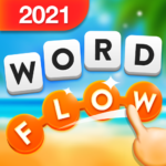 Wordflow: Word Search Puzzle Free – Anagram Games (Mod) 0.2.3