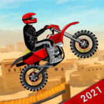 Xtreme trail: 3D Racing – Offline Dirt Bike Stunts (Mod) 16.0