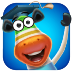 Zebrainy: learning games for kids and toddlers 2-7 (Mod) 7.7.7