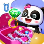 Baby Panda's Life: Cleanup  8.48.00.02 (Mod)