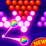 Bubble Shooter – Shoot and Pop Puzzle (Mod) 1.0.1