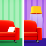 Differences – Find the difference between 2 images  2.0.0 (Mod)