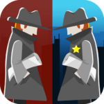 Find The Differences – The Detective 1.4.9   (Mod)