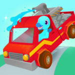 Fire Truck Rescue – Firefighter Games for Kids  1.1.1 (Mod)