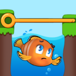 Fish Pin – Water Puzzle & Pull Pin Puzzle  1.2.7   (Mod)