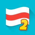 Flags of the World 2: Map – Geography Quiz (Mod) 1.3.1