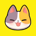 Idle Cat Tycoon : Furniture craft shop 1.0.15  (Mod)
