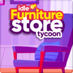 Idle Furniture Store Tycoon – My Deco Shop  1.0.26 (Mod)