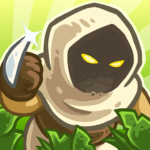 Kingdom Rush Frontiers – Tower Defense Game 4.2.33  (Mod)