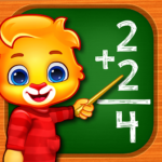 Math Kids – Add, Subtract, Count, and Learn 1.3.3   (Mod)