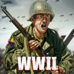 Medal Of War : WW2 Tps Action Game (Mod) 1.20