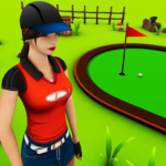 Mini Golf Game 3D 1.91  (Mod)