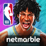 NBA Ball Stars: Play with your Favorite NBA Stars (Mod) 1.3.5