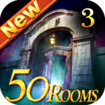 New 50 rooms escape:Can you escape:Escape game Ⅲ (Mod) 1.1