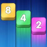 Number Tiles – Merge Puzzle  1.0.10  (Mod)