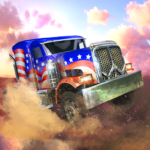 Off The Road – OTR Open World Driving 1.6.1   (Mod)